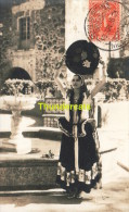 CARTE DE PHOTO  MAXIMUM CARD MEXIQUE MEXICO FEMME 1936 - Mexique