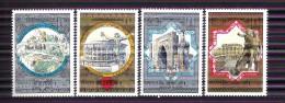 1979 - N. 4617/20** (CATALOGO UNIFICATO) - Unused Stamps