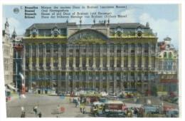 M+S (975) Belgium - Ancient Bourse - Banques