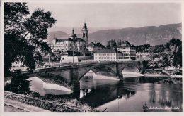 Solothurm Rötibrücke (2520) - SO Soleure