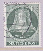 Berlin 9N95   (o)  BELL - [5] Berlin