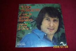 UDO  JURGENS  °  C'EST GRAND LE MYSTERE - Vinyl Records