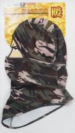 Ninja Style Headgear - Theatre, Fancy Dresses & Costumes