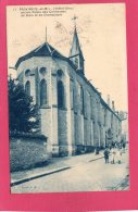 77 SEINE-et-MARNE PROVINS, L'Hôtel-Dieu, Ancien Palais Des Comtesses De Blois Et De Champagne, 1935, (J. B.) - Provins