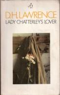 Lady Chatterley's Lover Par D.H.Lawrence - Novels