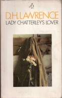 Lady Chatterley's Lover Par D.H.Lawrence - Romans