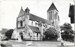 Ouistreham - L'Eglise XIIe Siècle - Carte CAP N°1639 - Ouistreham