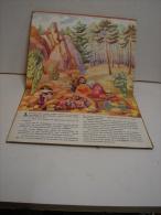 Découpis. 3. Le Petit Poucet. Editions Lucos. Dessins De Gildas - Children