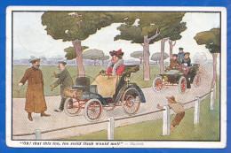 Fantaisie; Humor; The Ellanbee Motor Series 133; 1905 - Humor