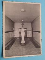 """Zusters """"' KINDSHEID JEZUS """" Kliniek En Moederhuis Maria Middelares () Anno 1957 ( Zie Foto Voor Details ) !! - Lommel"""