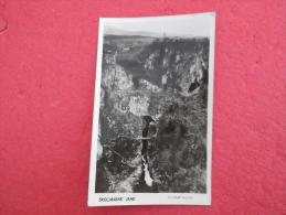 Slovenija Postojna Grotte S. Canziano Skocjanske Jame 1957 Foto Filac - Slovénie
