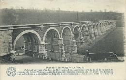 Dolhain-Limbourg - Le Viaduc - Historique - 1920 ( Voir Verso ) - Limbourg