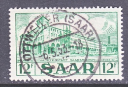 SAAR   239   (o) - 1947-56 Protectorate