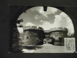 Carte Postale Belgrade Forteresse De Kalemegdan - 1945-1992 République Fédérative Populaire De Yougoslavie