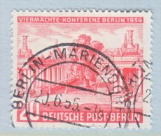 GERMANY    9 N 103  (o) - [5] Berlin