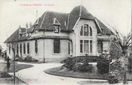 Thaon-les-Vosges - La Crèche - Edition Petrot - Thaon Les Vosges