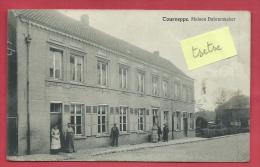 Dworp / Tourneppe - Maison Debremaeker ( Verso Zien ) - Beersel