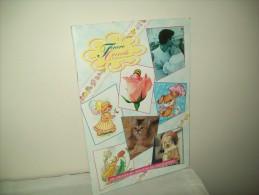 """Album Figurine """"Tenere Coccole (Ed.Cioè 1995) Completo Di 96 Figurine - Altre Collezioni"""