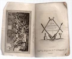 THE MODERN FLASH DICTIONARY.LONDON.64 PAGES.PUB.d BY HODGSON & Co 10,Newgate St.sixpence.18.. - Dictionnaires, Thésaurus
