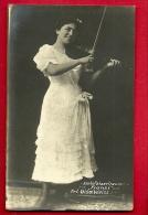 PBJ-13  Ein Walzertraum Franzi, Frl. Gisa Weiss, Violon. Nicht Gelaufen - Musica E Musicisti