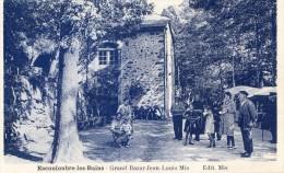 Escouloubre Les Bains - Grand Bazar Jean Louis MIS - Francia