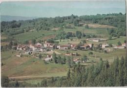 CPM 42. Vue Générale De La CHAMBONIE. Monts Du Forez - Andere Gemeenten