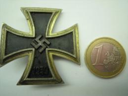 SPILLA MILITARE GERMMANIA WW2-MILITARY BADGE GERMANY- S32881 - Autres
