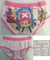 "Panties  "" One Piece "" ( M ) - Theatre, Fancy Dresses & Costumes"