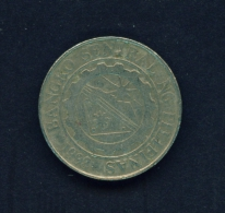 PHILIPPINES  -  1998  1p  Circulated Coin - Philippines