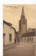 Steenockerzeel  : Zicht Op De Kerk - Steenokkerzeel