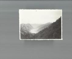 100016 VECCHIA FOTO FOTOGRAFIA ORIGINALE LUOGO SCONOSCIUTO - Orte