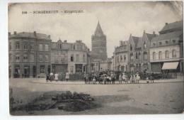 239. Borgerhout - Krugerplein - Antwerpen