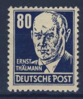 DDR Michel No. 339 b X I ** postfrisch