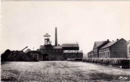 Somain – La Mine De De Sesseville - France
