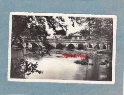 CPA   HAIRONVILLE -   Le Pont (1618) Sur La Saulx Vu Du Du Paquis - Collection Mathias Cliché Dirler - France