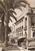 NICE  --  Palais De La Méditerranée - Monumenten, Gebouwen