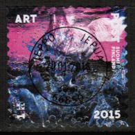 2015 Finland, Art 1 V. Fine Used. - Gebraucht