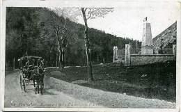 25  PONTARLIER ++ Monument De La Cluse ++ - Pontarlier