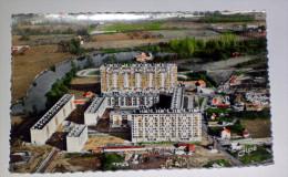 Allonnes HLM - Sarthe 72 Pays De Loire - CPSM / CP Belle Vue Aérienne - Vue Panoramique - Allonnes