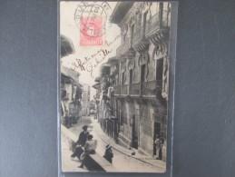 FUENTERRA BIA  CALLE MATOR DOS 1900 - Espagne