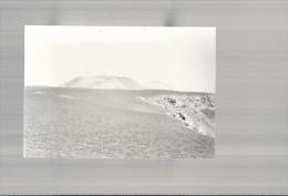 100017  VECCHIA FOTO FOTOGRAFIA ORIGINALE LUOGO SCONOSCIUTO CREDO ETNA - Luoghi