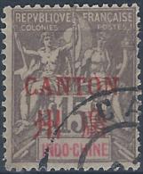 YT 8 - Canton (1901-1922)