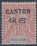 YT 21 - Canton (1901-1922)