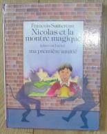 Nicolas et la montre magique (pi�ce en 1 acte) (F. Sautereau, Ma Premi�re Amiti�)