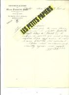 Principauté De Monaco - MONTE-CARLO - Facture PASQUIER - Confiseur-glacier – 1926 - REF 222 - Factures & Documents Commerciaux