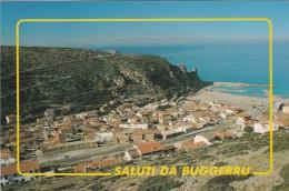 CAGLIARI - BUGGERRU - SALUTI DA.. - Italia