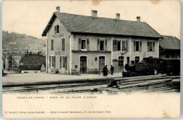 51036536 - CHAUX-DE-FONDS - Gare De La Place D'Armes - NE Neuenburg