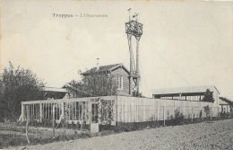 Trappes - L'Observatoire - Trappes