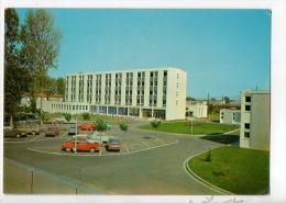 82 - MONTAUBAN . CENTRE DE FORMATION PROFESSIONNELLE DES ADULTES . LE BLOC HÔTEL - Réf. N°13899 - - Montauban