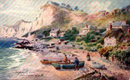 VENTNOR - Sleephill Cove - Ventnor